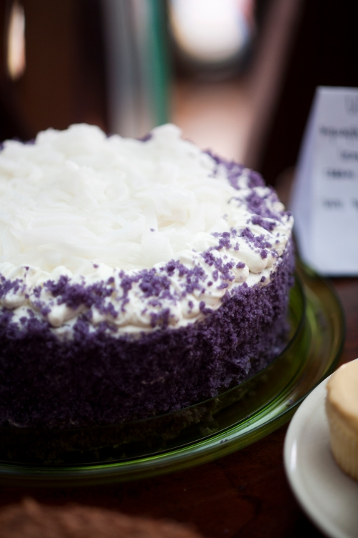 Ube Macapuno Cake Recipe For Fias Cake A Thon Cuddles And Crumbs