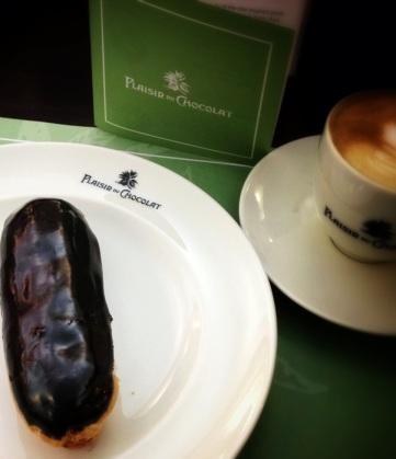 Eclair Plaisir du Chocolat