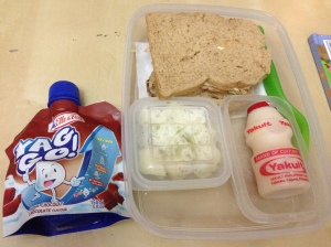 Lunchbox Day 5
