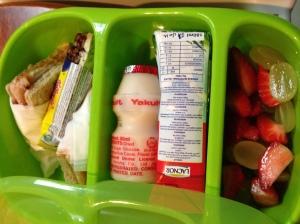 Lunchbox 9 15