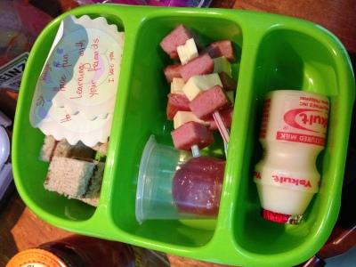 Lunchbox 9 19