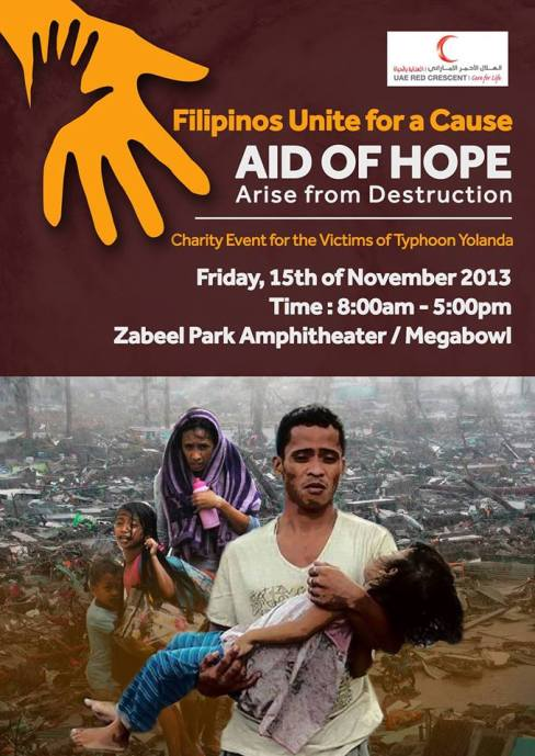 Aid for Hope