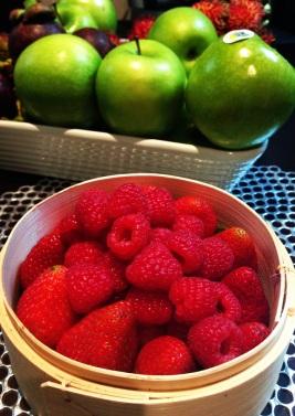 BerryPlatter