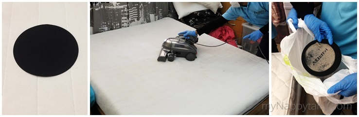 Healthy Home Mattress Cleaning