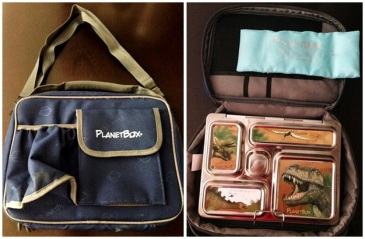 PlanetBox Rover Bag PhysicalAppearance