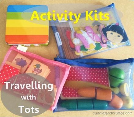 ActivityKits