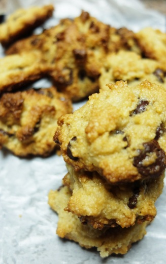 Coconut Almond ChocoChip