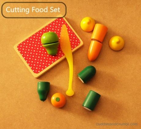 CuttingFood