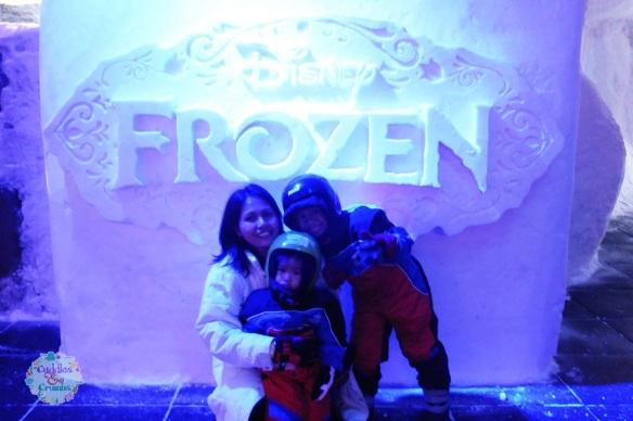 FrozenSkiDubai