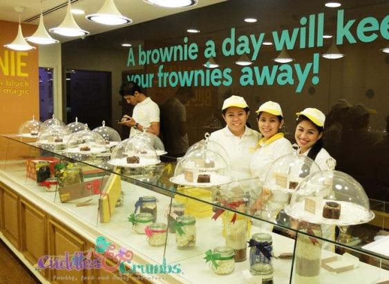 BrownieBluesCounter