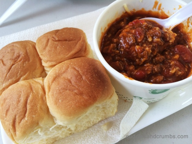 Aling Fopings Chili Con Carne