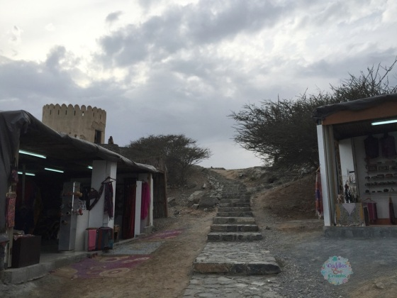 Al Badiya Stores