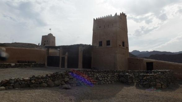 Al Hayl Palace