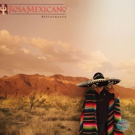 Rosa Mexicano Photobooth