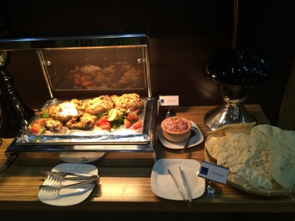 Novotel Flavours Taste of India Murg Malai