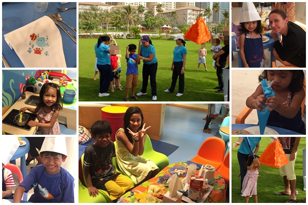 Ritz-Carlton Kids Club