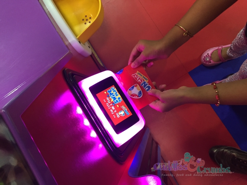 Fun City Indoor Play