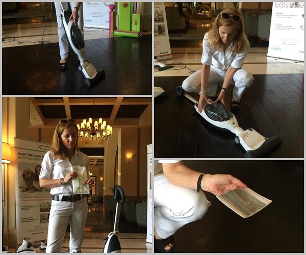 Vorwrk Kobold Cleaning System