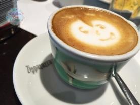Espresso Macchiato Eggspectations