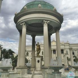 Ceasar Palace Pool