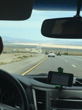 Las Vegas Long Drive