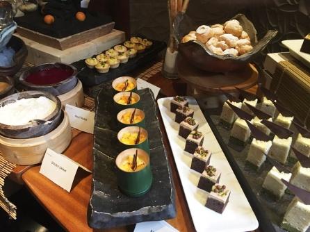 Toko Desserts