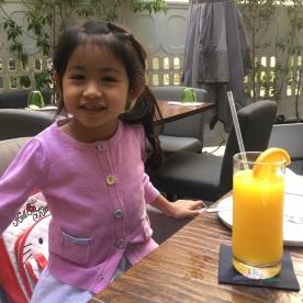 Boca Orange Juice
