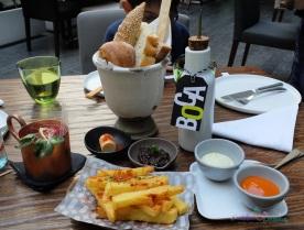 Boca Restaurant