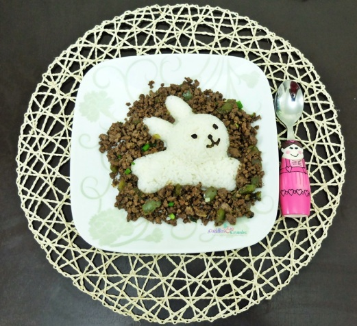 DinnerTimeME_KoreanBeefBowl