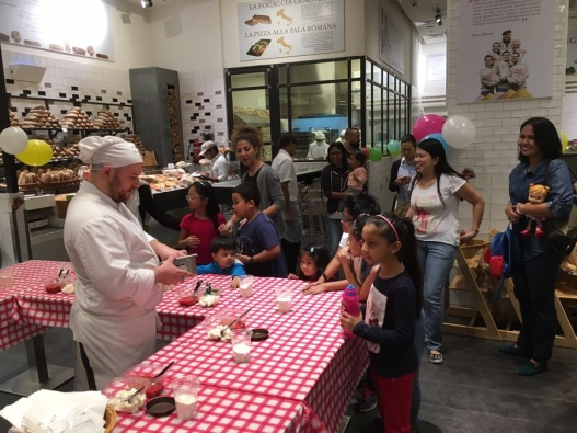 EatalyPizzaWorkshop1