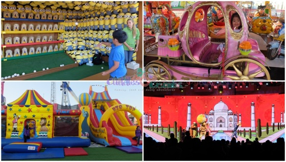 Kids Fest Global Village