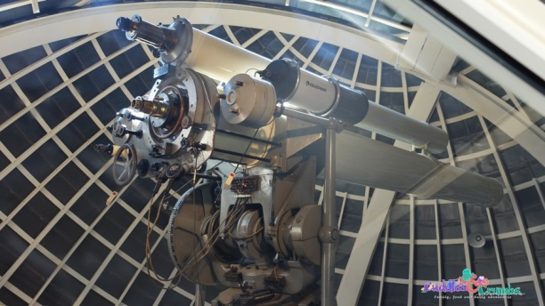 GriffithObservatoryTelescope