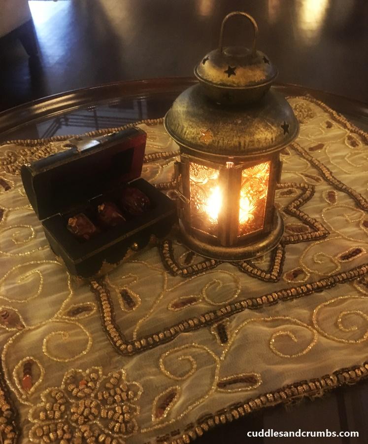 Ramadan Amwaj Rotana