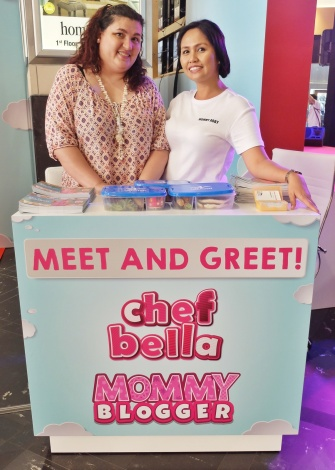 Al Islami Kids Club Mommy Blogger