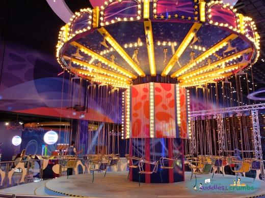 fabyland-swingcarousel