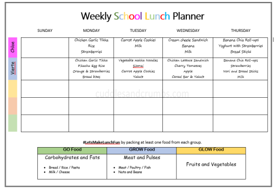 weekly-bento-lunch-box-menu-october-3-6