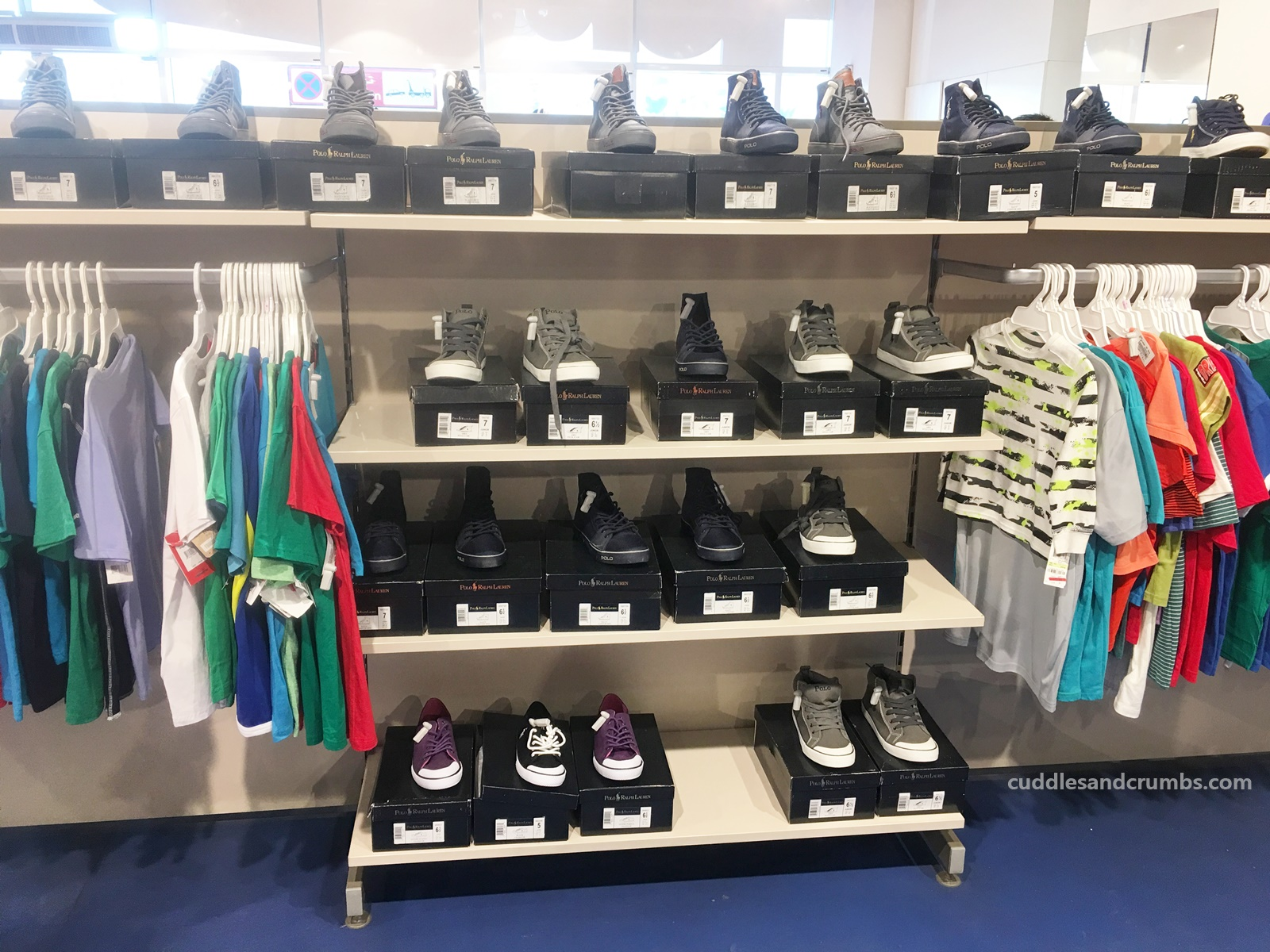 toys for less shoes