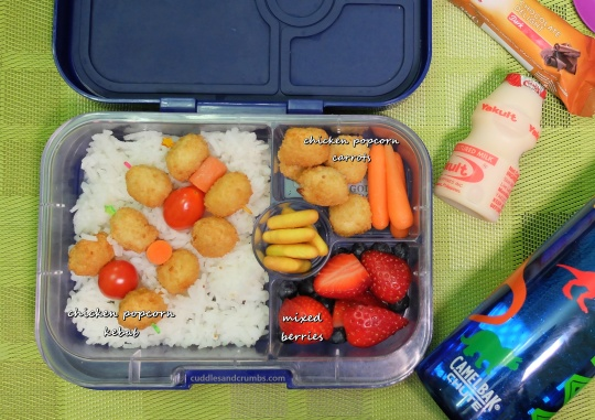 bento lunch box menu january 8 12 cuddles and crumbs. Black Bedroom Furniture Sets. Home Design Ideas