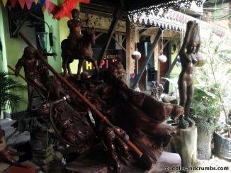 BalawBalaw Restaurant C