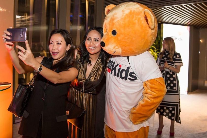 Time Out Dubai Kids Awards 2018